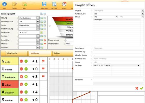 Excel Sharp NUTBASER